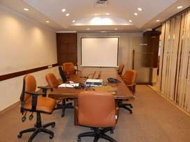 Furnished Offices with all services