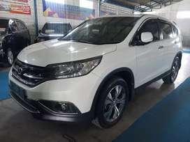Honda CRV prestice cvt 2014