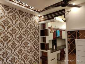 3 Bhk latest interior designing flat (Book @ now 21000/-)