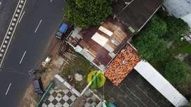 Lahan Siap Bangun Ruko lokasi Strategis Di Jakarta Selatan (prop1308)