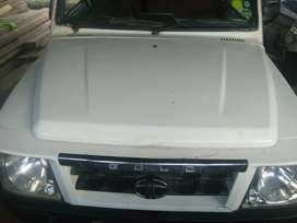 Tata Sumo Gold 2018 Diesel Good Condition