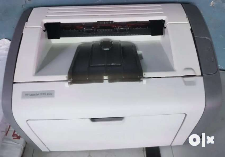 Used printer in excellent condition