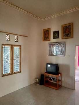 Disewakan rumah untuk mahasiswi muslim