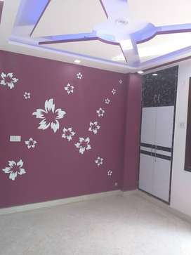 freehold new buildup 2bhk on home loan facility by bank