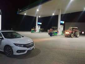 PSO petrol station pump 7 kanal in cheapest rate.
