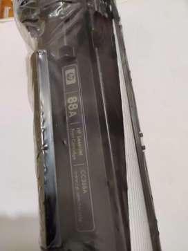 HP 88A laserjet print cartridge CC388A