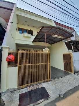 Rumah Bagus Duri Kepa Jakarta barat bebas banjir