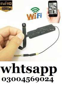 WiFi Mini Smallest Hidden Camera 1080p world wide live