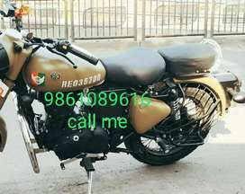 New condition bike CISF