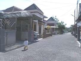 Disewakan Bulanan Rumah Perum Concat Homestay Yogyakarta Bagus
