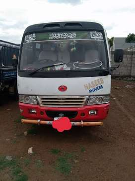 Mazda T 3500 Bus genuine 1996