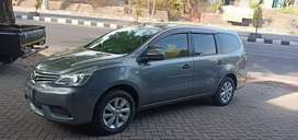 Nissan Grand Livina matic 2013 new model