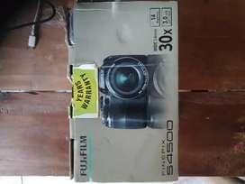 Fuji camera finepix s4500 14 megapixels