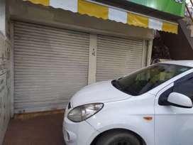 About to 6 meter inside from Shankar Nagar main road