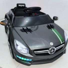 mobil aki remote anak