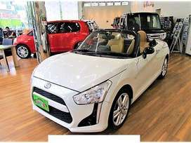 Daihatsu Copen Now U Get On Easy Monthly Installment