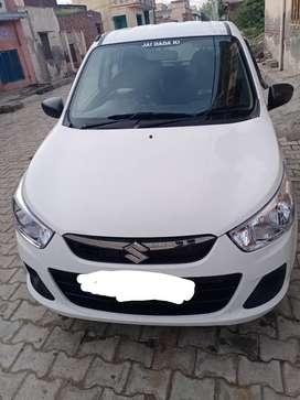 Maruti Suzuki Alto K10 2018 Petrol Good Condition