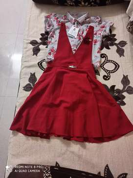 Dress for girl chid
