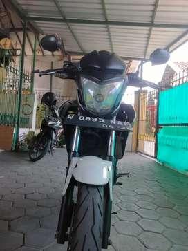 Honda CB150R 2014
