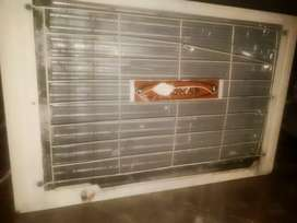 Voltas window ac good condition