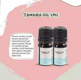 TAMANU OIL ORIGINAL BPOM