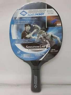 Original Donic Sensation Line Level 700 Bat Ping Pong