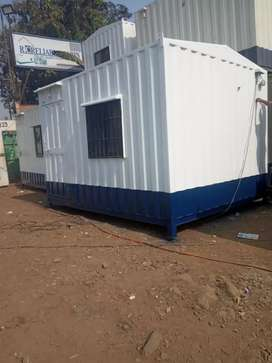 All size portable office cabin manufacturers and sale.