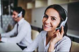 Telecaller , Customer Care Executive