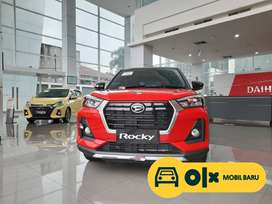 [Mobil Baru] Promo PPnBM Special Astra Daihatsu Rocky 2021