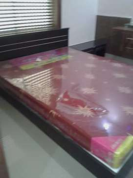FURNISHED APARTMENT ( Ac,tv, dubble bed,sofa, dinning table,etc)