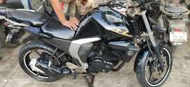 Yamaha FZ 2015 Well Maintained