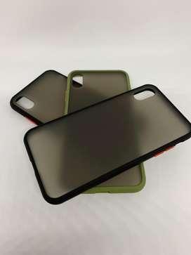 Case premiun iphone xs max
