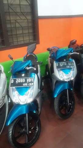 PROMO AGST POTONGAN ANGS 1 X MIO S 125 2018-REKAN JAYA MOTOR