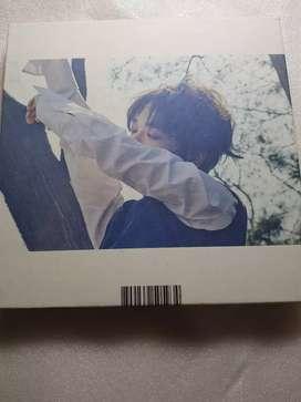 Album Yesung Super Junior Here I Am