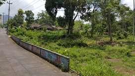 Tanah LUAS Dijual MURAH, 800m ke Museum Gunungapi Merapi. SF6175