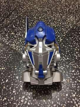 Kepala optimus prime