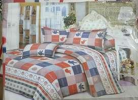 Good quality double bedsheet