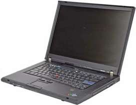 Lenovo core 2 duo laptops are available
