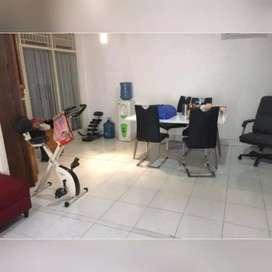 Dijual cepat rumah di mertilang Bintaro sektor 9 tangerang