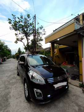 ERTIGA GX MATIC 2013 (Burgundy red)