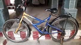 Complete service and check up good condition HERCULES STREET RIDER