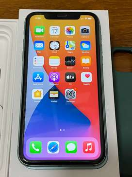 Buy Of I Phone 11 (128 GB) Full Accessories Available With Warranty