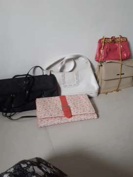 7 purse and bags in affordable price