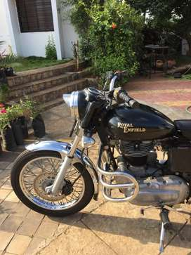 2008 Royal Enfield Others 25448 Kms