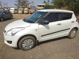 Maruti Suzuki Swift LDi BS-IV, 2014, Diesel