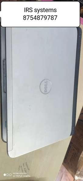 Dell XPS i7 8gn ram /256ssd/750 hard-disk