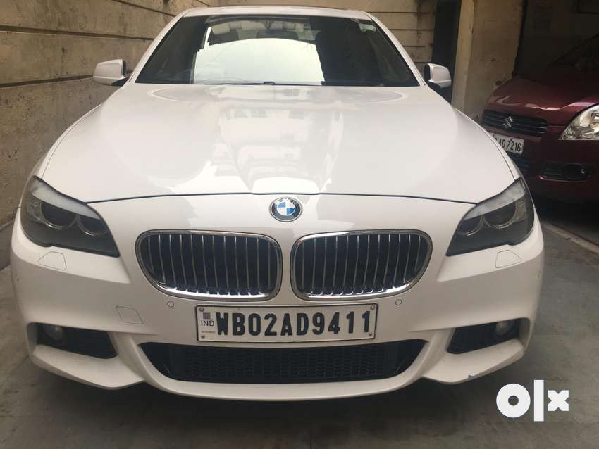 BMW 5 Series 530d M Sport, 2013, Diesel 0