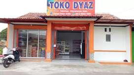 Dijual Toko/Minimarket