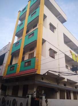 G+2 building for sale