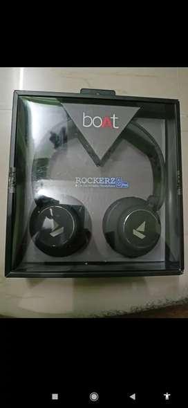 Boat Rocker 450 Pro